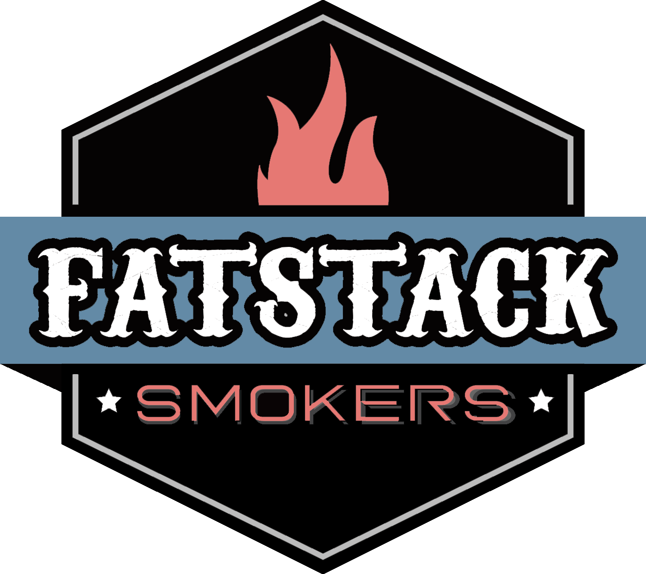 FatStack Smokers